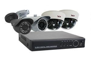 監視カメラの購入をご検討中の方へ~「費用」対効果が高い!高品質でお求めやすい価格が魅力の【アチェンド】~